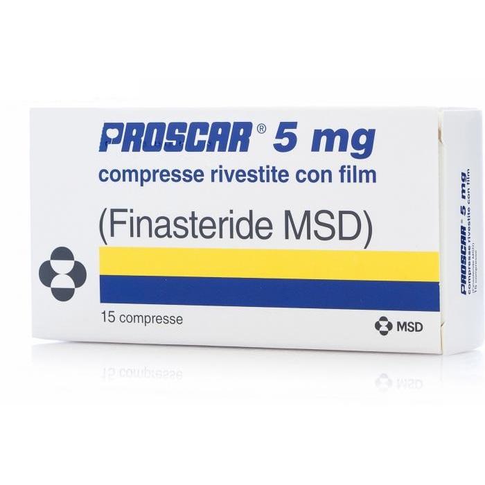 Finasteride (Propecia/Proscar)