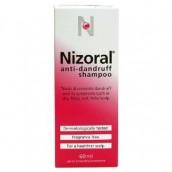 Ketoconazole Shampoos for Dandruff Removal