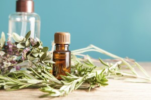 How to Prepare Rosemary for Hair Loss