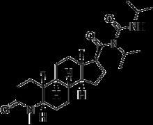 Turosteride